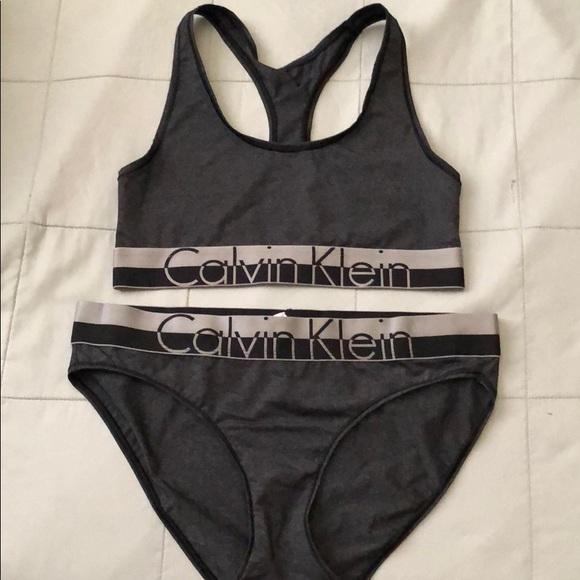 2d8d9a26e35 Calvin Klein Intimates   Sleepwear